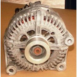 Alternator BMW E39,E46,E38,E53 ,3litry d,150 amper