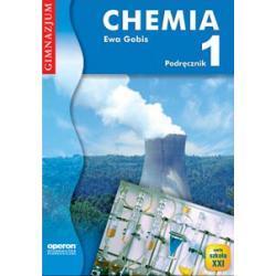 Chemia 1. Podręcznik. Stara podstawa programowa
