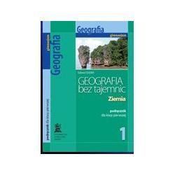 Geografia bez tajemnic, kl. 1