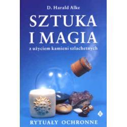 Sztuka i magia z użyciem kamieni szlachetnych
