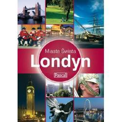 Londyn - Miasta świata r.2009