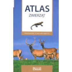 Atlas zwierząt  r.2007