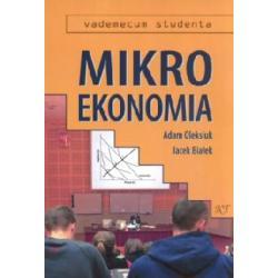 Mikroekonomia. Vademecum studenta  r.2008