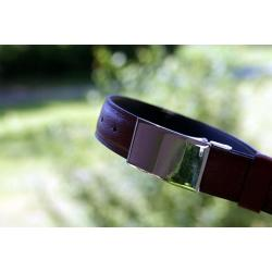Pasek męski do spodni - LEATHER BELT 5350