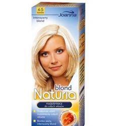 **Joanna** Naturia Blond 4-5 do całych łosów