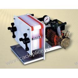 Filtr płytowy 20x20/8K ST pompa RVR