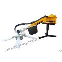 Pielnik do chwastów HDR BRA 180 Maszyny rolnicze