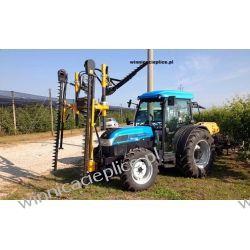 Sekator nożycowy CFE 600T Maszyny rolnicze