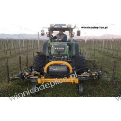 Podorywacz 2TDR BRA 380 Maszyny rolnicze
