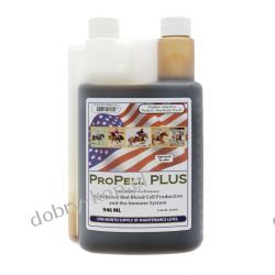Cortaflex ProPell Plus witaminy 946ml (1m-c)