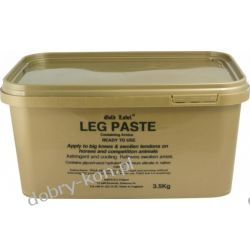 Gold Label Leg Paste Gold Label glinka chłodząca