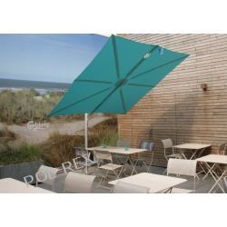 Parasol ogrodowy Spectra 250 cm x 250 cm made in Belgium