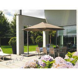 Parasol ogrodowy Prostor P7 300 x 300 cm Dom i Ogród