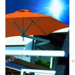 Parasol przyścienny Paraflex Wallflex Umbrosa czasza 220 cm Dom i Ogród