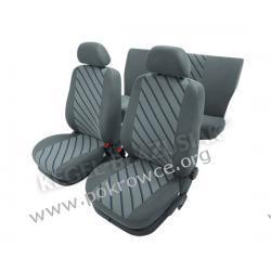 Pokrowce samochodowe ECONOMIC SEAT Ibiza do 1993