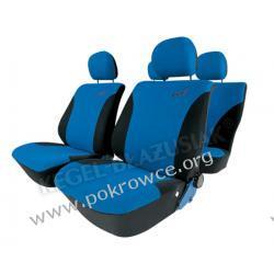 Pokrowce samochodowe Energy Seat Ibiza 1993-1999