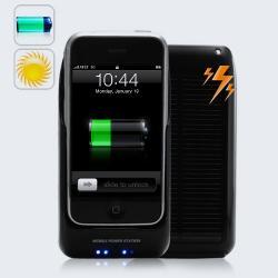 Ładowarka solarna - iphone