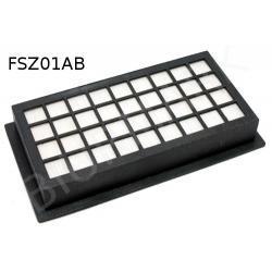 Filtr HEPA klasy S do odkurzaczy ZELMER Wodnik - FSZ01