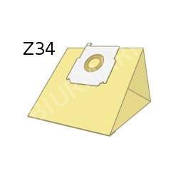 Worki do odkurzaczy ZELMER 5 sztuk - Z34(154)