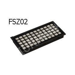 Filtr HEPA klasy S do odkurzaczy ZELMER - FSZ02