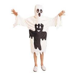 *GAMA* Strój Duszek Duch 110+ GRATIS* Halloween *