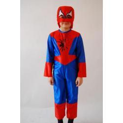 *GAMA* Strój Spiderman 122 impreza przedstawienia