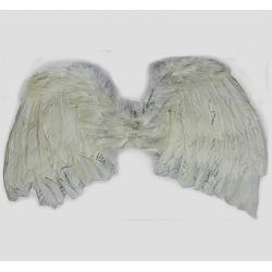 *OKAZJA* Skrzydła anioła 49x35cm  * Jasełka *