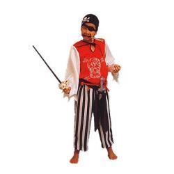 *GAMA* Strój Pirat + GRATIS*