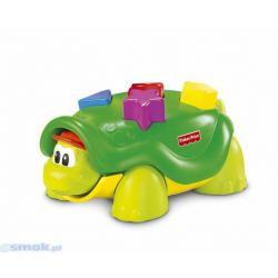 FISHER PRICE ŻÓŁW TUPTUŚ B0336