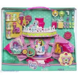 MY LITTLE PONY LATIDA SPA 89104