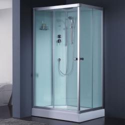 Kabina prysznicowa Eago 1000-4IH lewa lub prawa Kabiny i brodziki
