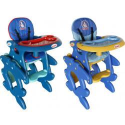 Krzesełko - Stolik ARTI BETTY KANGUREK - 4 KOLORY