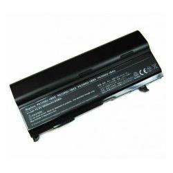 Aku do Toshiba PA3399 Li-Ion czarny...