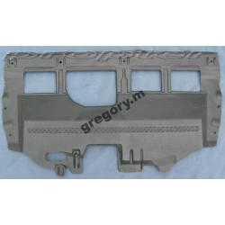 OSLONA SILNIKA PEUGEOT 207  nowa benzyna diesel