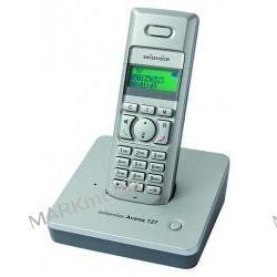 Telefon bezprzewodowy Swissvoice Avena 127 DECT