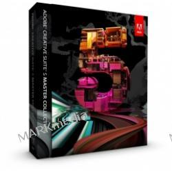 Adobe Creative Suite 5 Master Collection PL Win Box 65065956