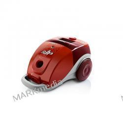 Odkurzacz ZELMER Elf 2 323.0 EF (1500 W, z workiem, czerwony)