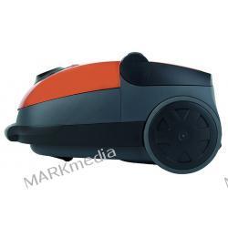 Odkurzacz ZELMER SOLARIS 5000.0M14 HQ (2200 W, bursztynowy)