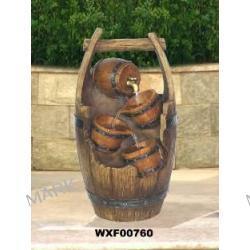 Fontanna ogrodowa  WXF00760