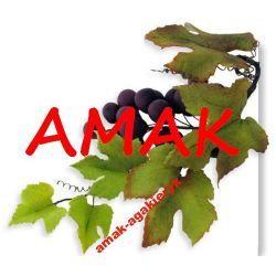 WYKRAWACZE DO LUKRU TORTY  liście winogron  4szt b