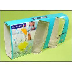 Luminarc szklanka 3-szklanki 32cl TILTY