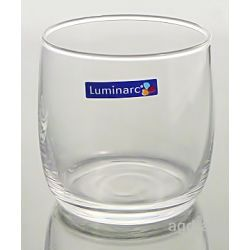 Szklanka literatka Enchante Luminarc 23cl