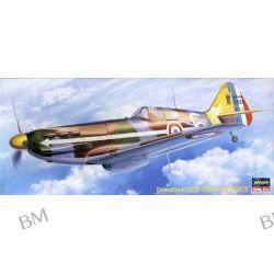 Dewoitine D.520 'VICHY AIR FORCE'