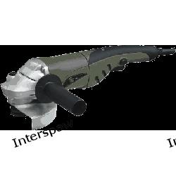 SZLIFIERKA KĄTOWA VMS12574 125 MM 910 W VULCAN Przemysł metalowy i hutnictwo
