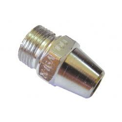 Dysza podgrzewająca do palników PC-211A/X16, PC-216A/X16, PU-216A/X16