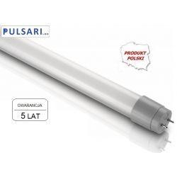 Świetlówka liniowa 120cm PULSARI LED T8 G13 18W PREMIUM Lampy