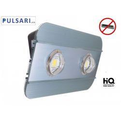 Naświetlacz Oprawa Lampa PULSARI Highbay LED 100W Systemy oświetleniowe