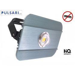 Naświetlacz Oprawa Lampa PULSARI Lowbay LED 50W Systemy oświetleniowe