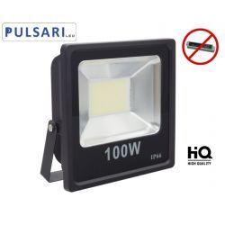Reflektor Naświetlacz Halogen Lampa PULSARI SMD LED 100W Lampy