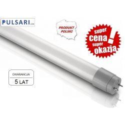 Świetlówka liniowa 150 cm PULSARI LED T8 G13 36W PREMIUM MAX Lampy